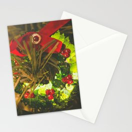 It's Christmas 2 Stationery Cards