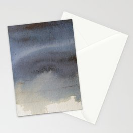 Oil Slick Abstract Art Stationery Cards