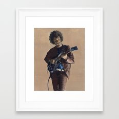 Junior Framed Art Print