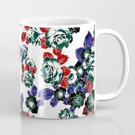 Cool Floral texture Coffee Mug