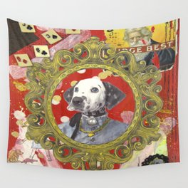 """Adina """"Dotty"""" Zivkovic Wall Tapestry"""