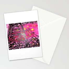 River North Stationery Cards