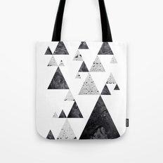 Pyramid Valley Tote Bag