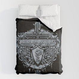 Arkham Crest Comforters