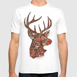 ROAD KILL ~ RED T-shirt