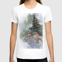 Walk to the Point T-shirt