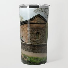 Industrial Revolution Travel Mug