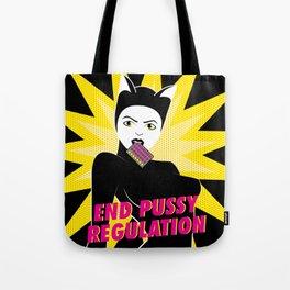 Katwoman Tote Bag