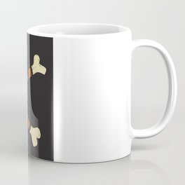 Captain 'Jolly' Rogers  Coffee Mug