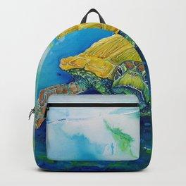 Emerald Beach Backpack
