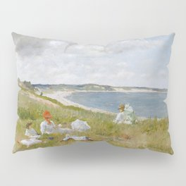 Idle Hours by William Merritt Chase Pillow Sham