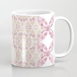 Pink Petals Coffee Mug