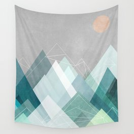 Graphic 107 X Wall Tapestry