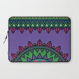 dp058-4 Ethnic mandala Laptop Sleeve
