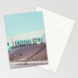 VERNON Stationery Cards
