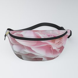 Peony obsession Fanny Pack