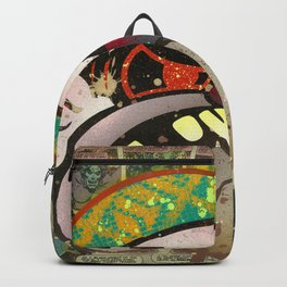 Pyrate Backpack