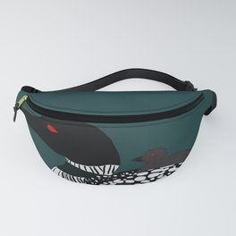 Loons Fanny Pack