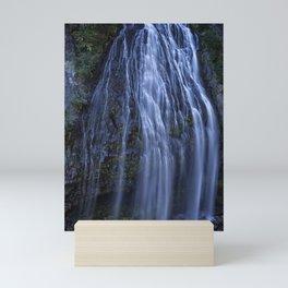 Narada Falls Mini Art Print