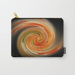 The whirl of life, W1.6B2 Carry-All Pouch