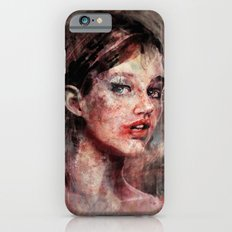 Be Good, Damaged Baby Doll iPhone 6s Slim Case