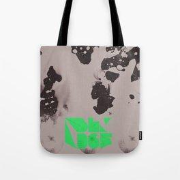 BLK365 Series - Radio Tote Bag