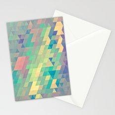 pystyl xpyss Stationery Cards
