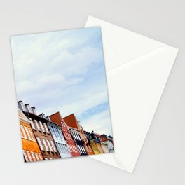 Copenhagen, Denmark. Stationery Cards