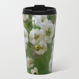 Each Bloom is a Celebration Travel Mug