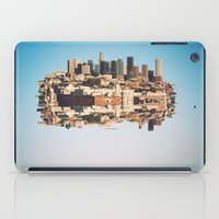 architect iPad Cases featuring I'm an architect :) by m3l5