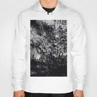iceland Hoodies featuring iceland by Anna Levina