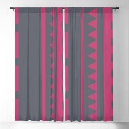 Indian Designs 159 Blackout Curtain
