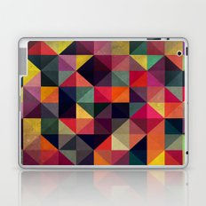 Colors Pattern Laptop & iPad Skin