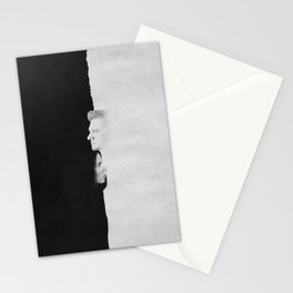 Natasha & Clint | Split Stationery Cards