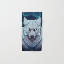Aurora Hand & Bath Towel