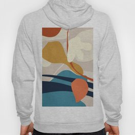 Abstract Art 44 Hoody