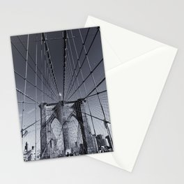 Brooklyn Lines Stationery Cards