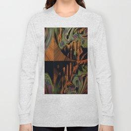 """Love Shack"" Long Sleeve T-shirt"