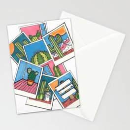 Take a picture, It will last longer Stationery Cards