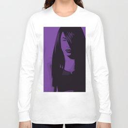 Aaliyah Long Sleeve T-shirt