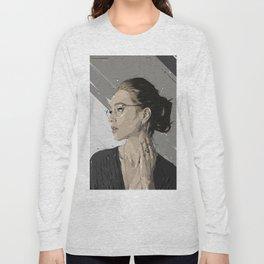 Present Long Sleeve T-shirt