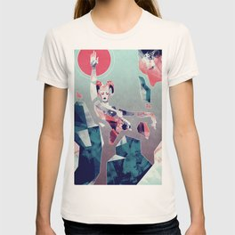 Magical Transformation T-shirt