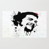 che Area & Throw Rugs featuring Che by Cynthia Alvarez