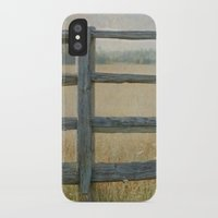 country iPhone & iPod Cases featuring Country by Pure Nature Photos