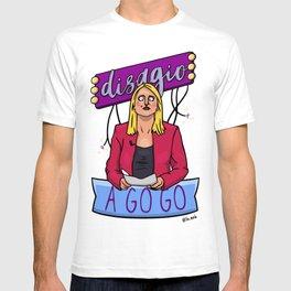 Queen Sciary - Disagio à gogo T-shirt