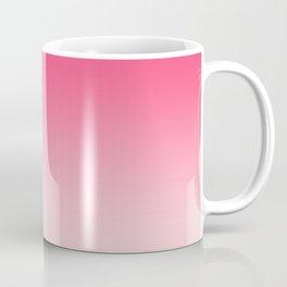 Pink Ombre Coffee Mug