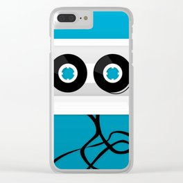 Unravelling Clear iPhone Case