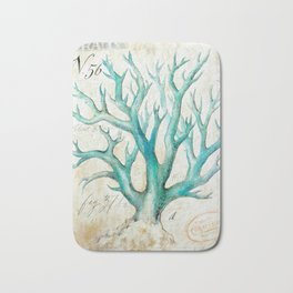 Blue Coral No. 2 Bath Mat