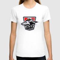 peru T-shirts featuring DAX PERU by TILDEPERU