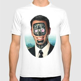 Manchine T-shirt